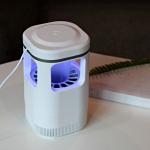 Vortex 광촉매 UV-LED USB 해충 모기퇴치기 포충기 MD18