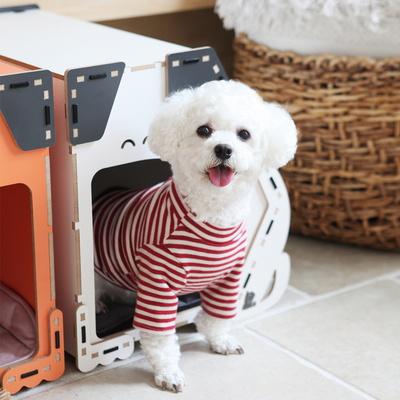 펫팀장 마이퍼피 싱글룸 강아지하우스