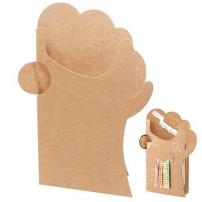 나무모양 북아트-책만들기 재료