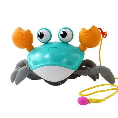 꽃게 친구-물놀이 장난감