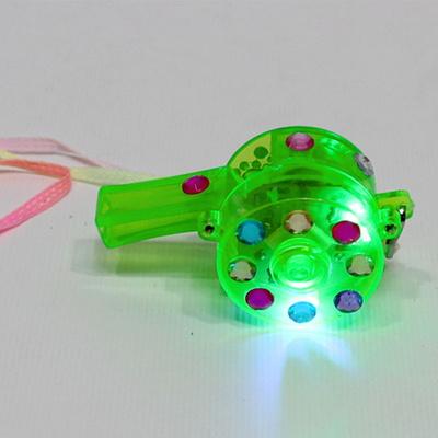 LED 호루라기 만들기 (5인용)