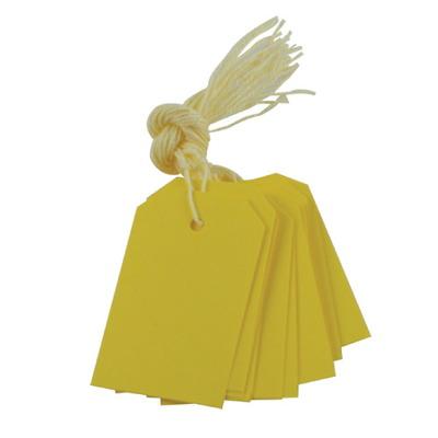 Tag MT05 노랑(이름표)