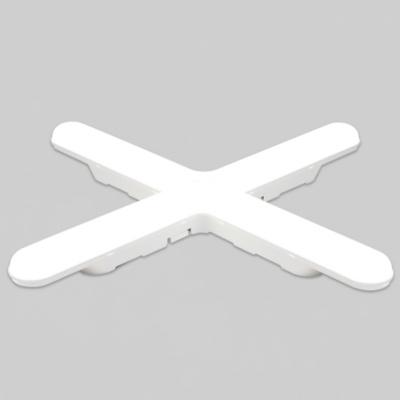 LED 십자등 PL 등기구 55W (주광색-하얀빛)