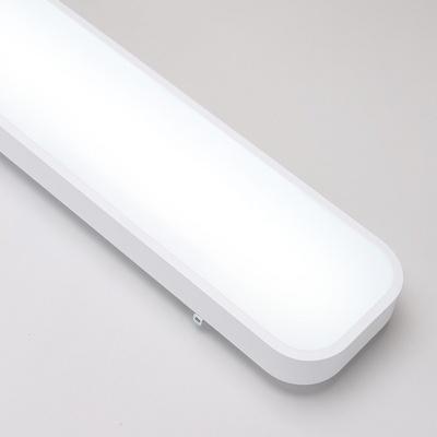 마빈 화이트 LED 주방등(터널) 25W (삼성칩)