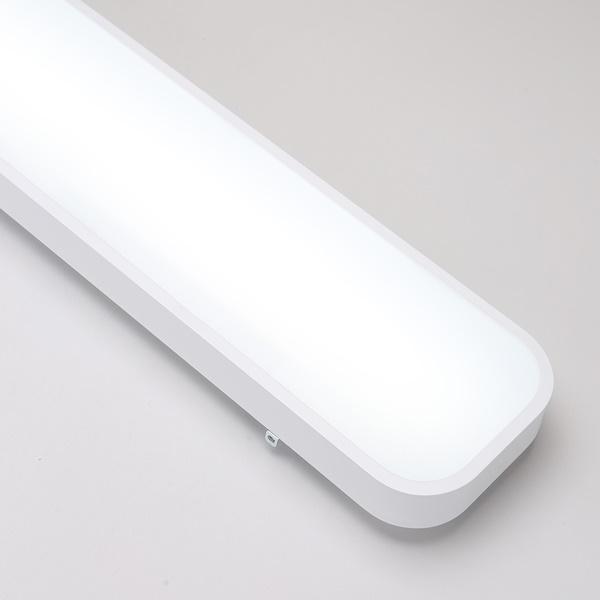 마빈 화이트 LED 주방등(터널) 50W (삼성칩) - 별별조명, 49,800원, 리빙조명, 방등/천장등
