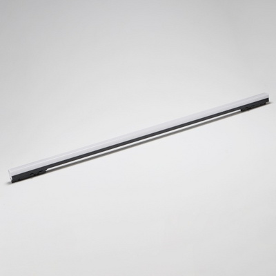 별별조명 T라인 T5 LED 레일등 블랙 120CM 20W 주광색