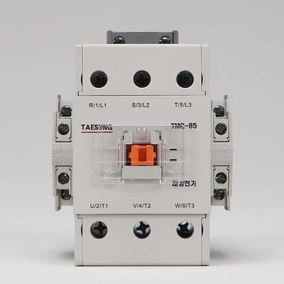 태성 전자접촉기 (MC) TMC-85 AC 220V