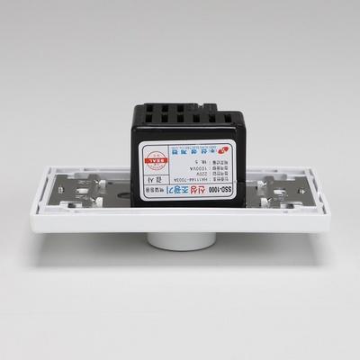 신성 조광기 D-1000 백열등전용
