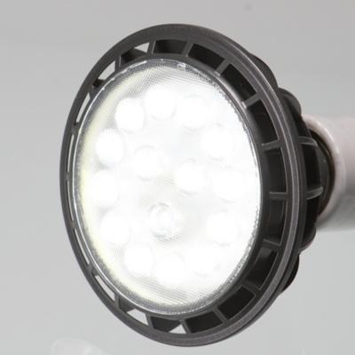 별별조명 PAR30 LED W 블랙 15W 주광 스포트 집중형