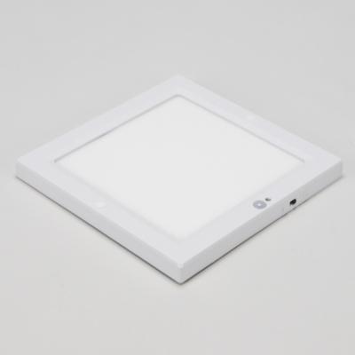 별별조명 사각LED 센서등 엣지 8인치 20W(주광색)