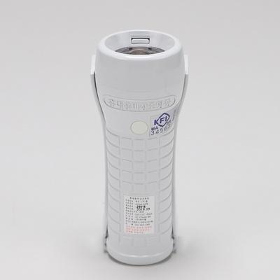 케이텔 휴대용 비상 조명등 LED 무음 백색 KFI 검정품