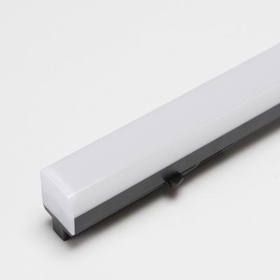 별별조명 T라인 T5 LED 레일등 블랙 30CM 5W 주광색