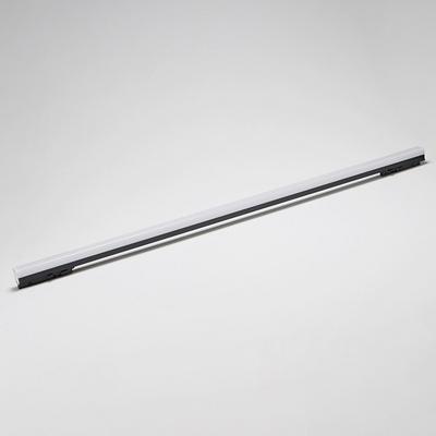 별별조명 T라인 T5 LED 레일등 블랙 120CM 20W 주백색