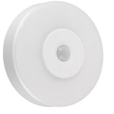 별별조명 컴스 무선 LED 센서등 무선원형센서(NW280)