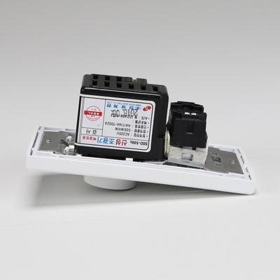 신성 조광기 D-500S 백열등전용