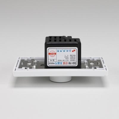 신성 조광기 D-700 백열등전용