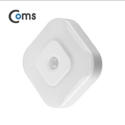 별별조명 컴스 무선 LED 센서등 무선사각센서(NW958)