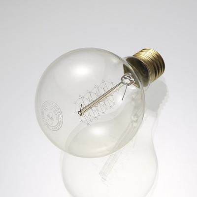클래식 전구 일광전구 EDG80 40W 에디슨전구