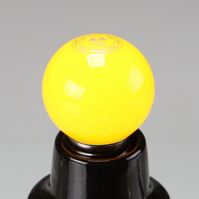 별별조명 인지구 LED 칼라 일광전구 1W 옐로우