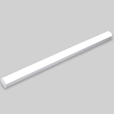 국산 LED PL등기구 일자등 35W 900MM (주광색) KC