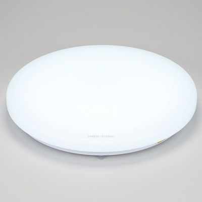 LED 원형방등 60W 렌즈타입 (주광색) 번개표