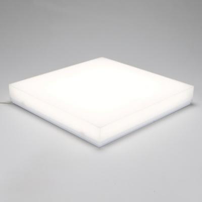 스마트 사각방등 LED 스마트방등 V-IOT 50w