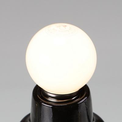 별별조명 인지구 LED 칼라 일광전구 1.5W 유백