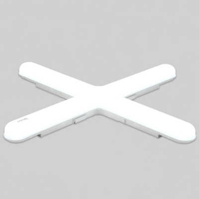 LED 십자등 60W (주광색) PL등기구 LG이노텍 (플러스)