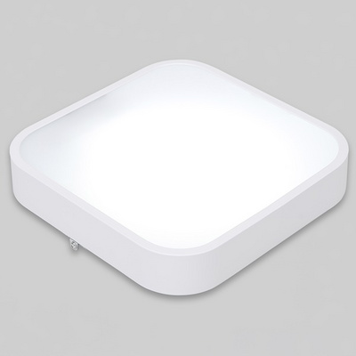 마빈 화이트 LED 사각 직부등 15W (삼성칩)