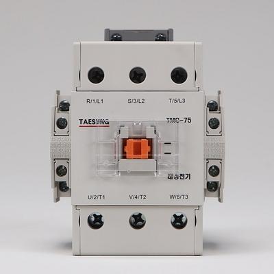 태성 전자접촉기 (MC) TMC-75 AC 220V