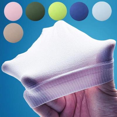 [트래블이지] 3D무봉제 스틸쿨러 쿨토시(3개)