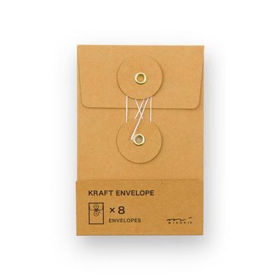 KRAFT ENVELOPE Style I - S 세로형