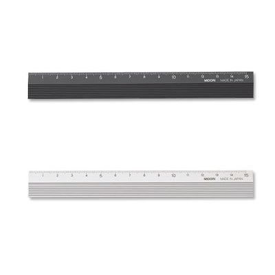 Aluminium Ruler_15cm