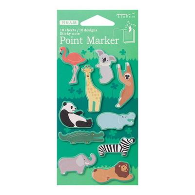 Point Marker (S) - 동물원