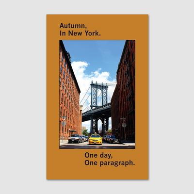 1 Paragraph NY Edition-Dumbo
