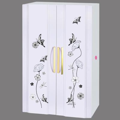 700 나비 욕실장 (흑백)