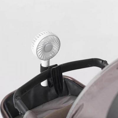 투게더 휴대용 선풍기 전용 유모차&멀티거치대