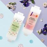 비타스파 녹물제거용 필터 비타민 샤워필터(밀키실키+봄의향연)