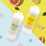 비타스파 녹물염소제거 비타민 샤워필터(밀키실키+네온레몬)