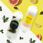 비타스파 녹물제로 안심 비타민 샤워필터(숲속의아침+네온레몬)