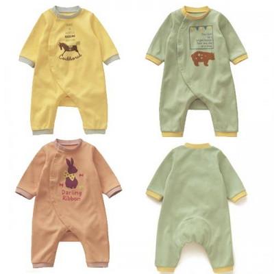 말 곰 토끼 우주복 (0-24개월) 203010