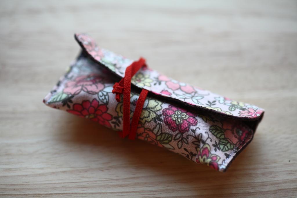 (5개세트) 벚꽃길+도장지갑만들기+퀼트패키지+난이도초급 - 나미꼬의퀼트카페, 5,000원, 퀼트/원단공예, 수납/주머니 패키지