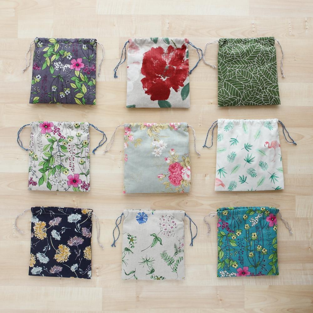 (기획) 퀼트 패키지 한장조리개주머니만들기 옵션선택 - 나미꼬의퀼트카페, 4,000원, 퀼트/원단공예, 수납/주머니 패키지