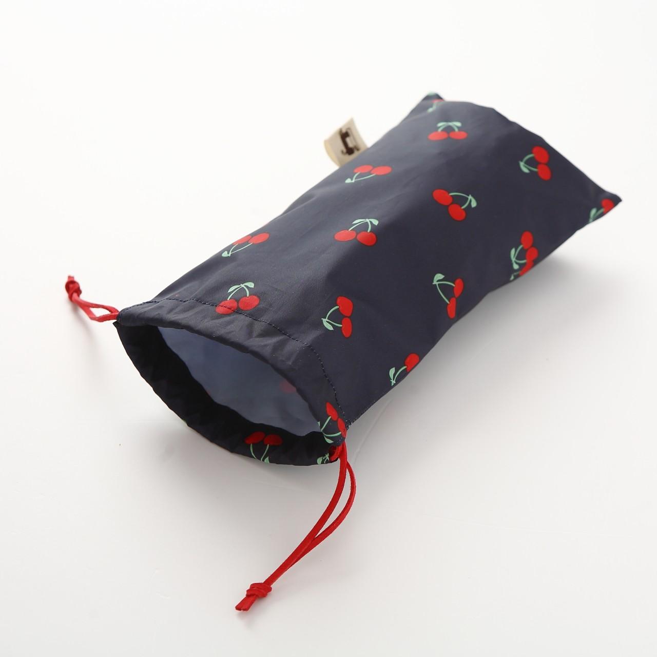 퀼트 패키지 방수조리개파우치만들기 체리 아보카도 파인애플 - 나미꼬의퀼트카페, 4,000원, 펠트공예, 수납/주머니 패키지