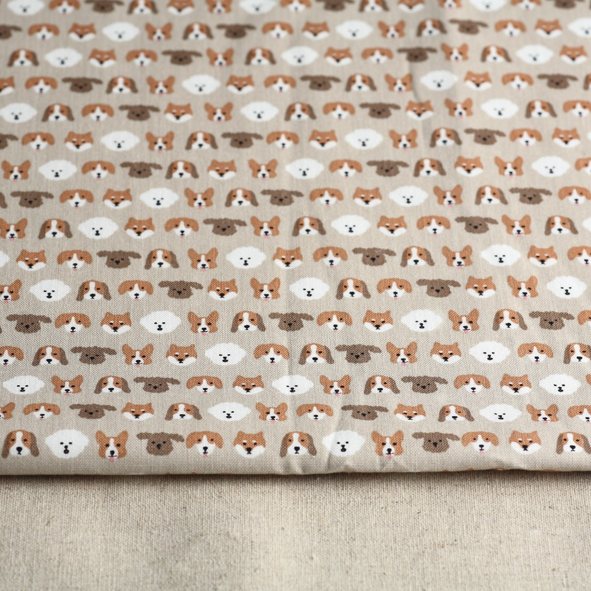 퀼트패키지 20cm지퍼파우치만들기  디자인선택 - 나미꼬의퀼트카페, 6,900원, 퀼트/원단공예, 수납/주머니 패키지