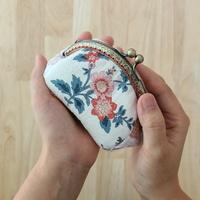 프레임동전지갑만들기 바텐레이스동전지갑 플록스