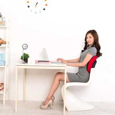 -미요쿠션- (일반형) 모든의자에 사용가능한 허리쿠션