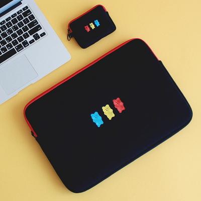 테일러버드 V4 노트북 파우치 15인치