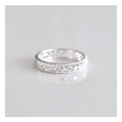 [Silver925] Noblesse ring