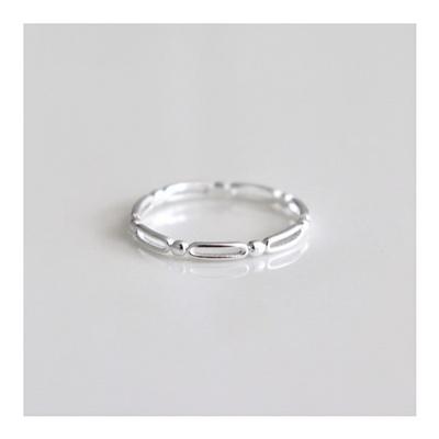 [Silver925] Bamboo ring